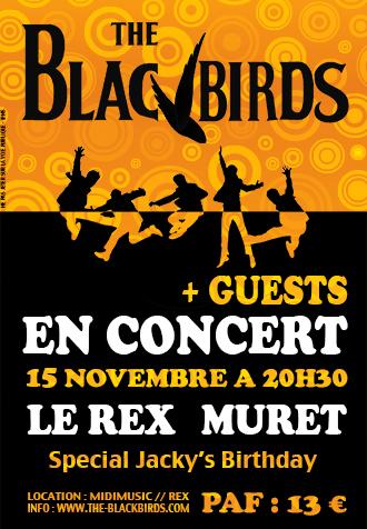 Les Fans Du Rock 2013